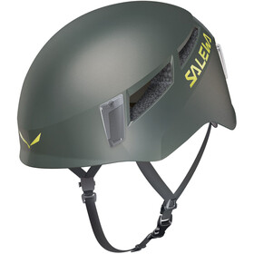SALEWA Pura casco, dark grey